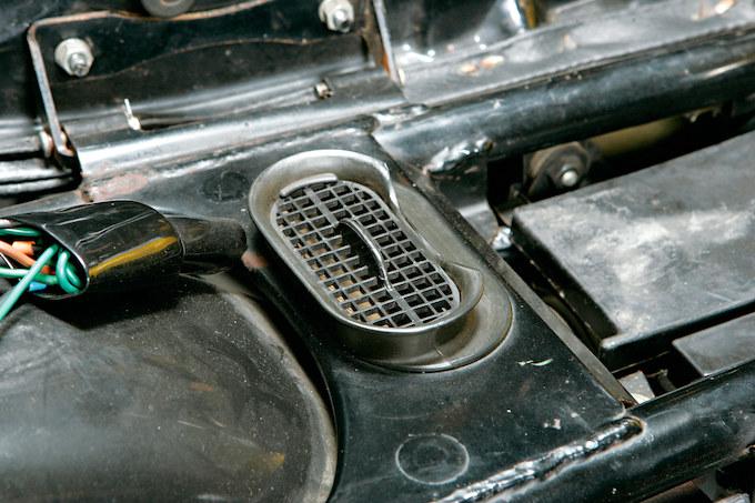 ホンダ ドリームCB400FOURの特徴を知ろう!!の画像