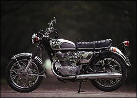 HONDA CB450 1969
