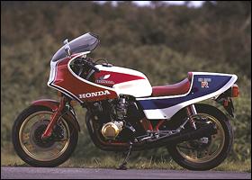 HONDA CB1100R 1984